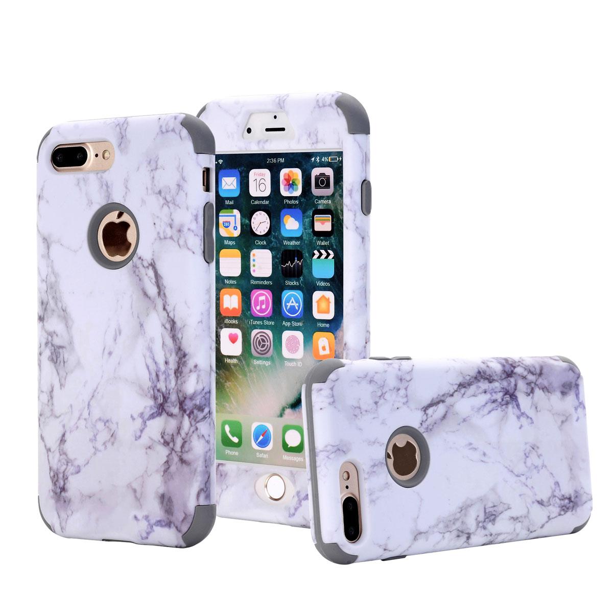 Granite Iphone  Plus Case