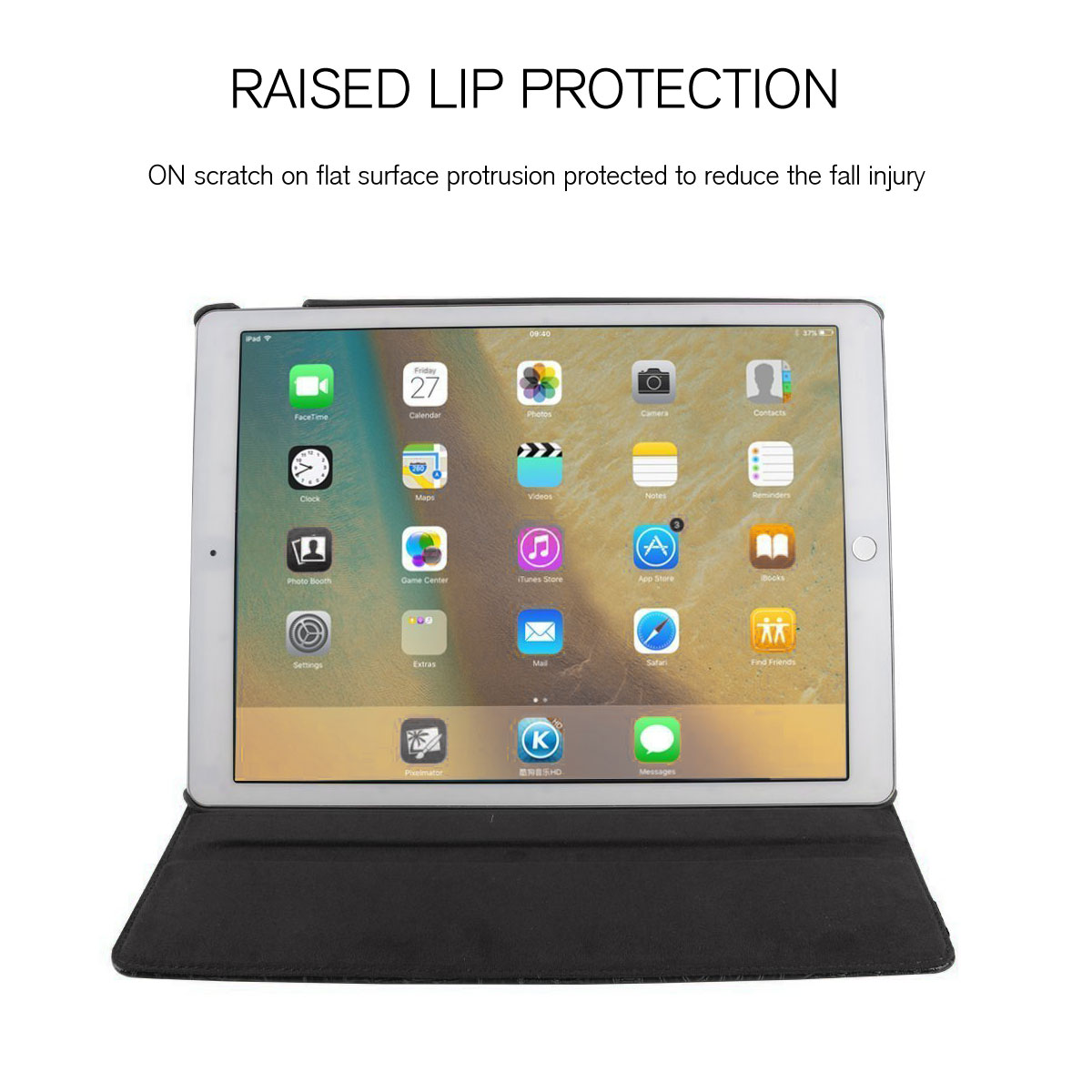 For-iPad-2-3-4-Air-1-2-Genuine-360-Rotating-Slim-Leather-Folio-Stand-Case-Cover