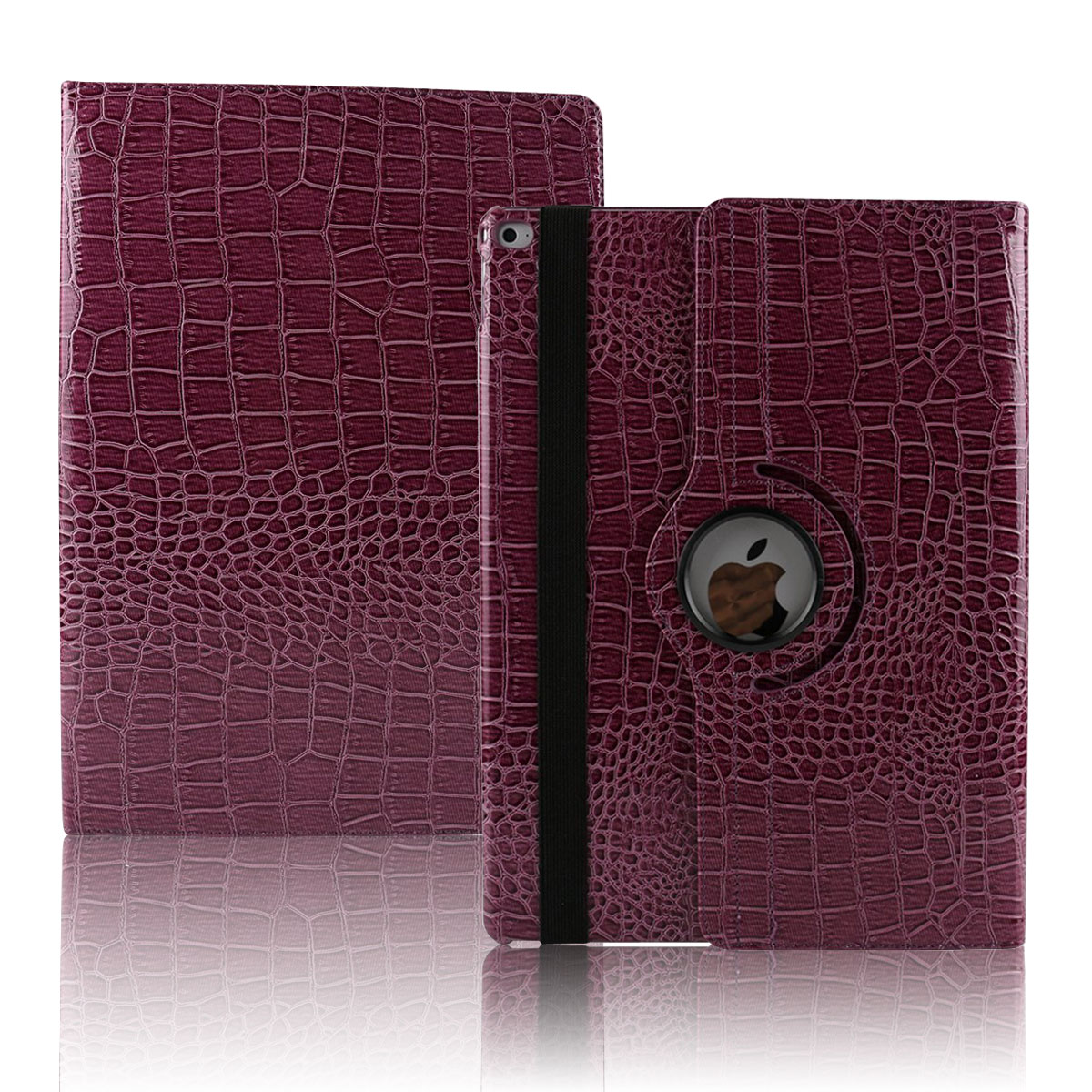 For Ipad 9 7 5th Gen 2017 A1822 A1823 Smart Folio Leather
