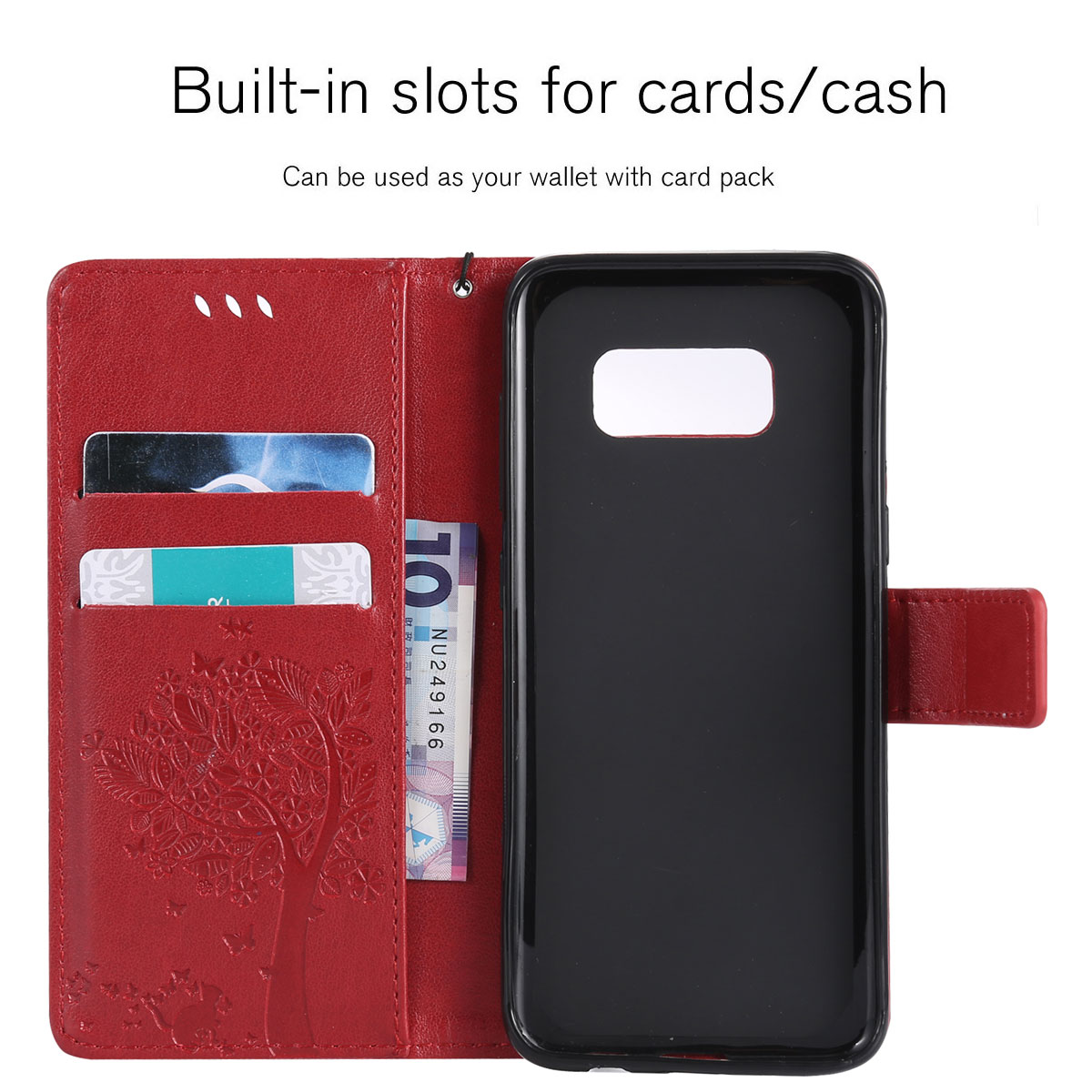 For-Samsung-Galaxy-S7-S7-Edge-Luxury-Leather-Wallet-Phone-Case-Cover-Stand