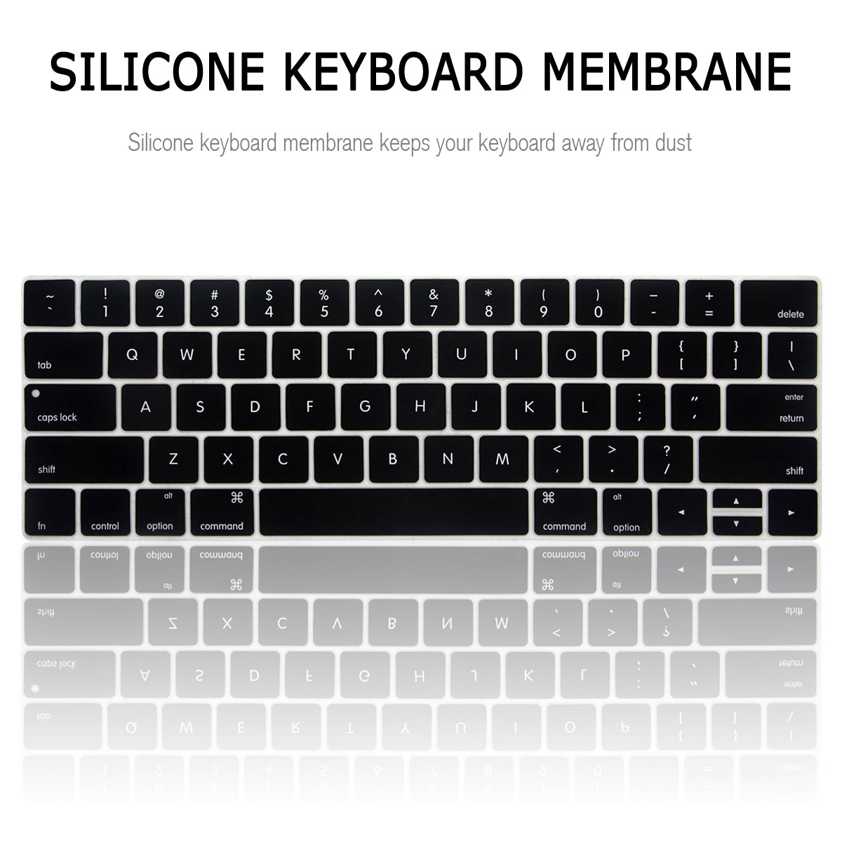 Shockproof-Laptop-Hard-Case-Keyboard-Cover-For-Macbook-Air-13-034-Inch-2018-A1932 thumbnail 18