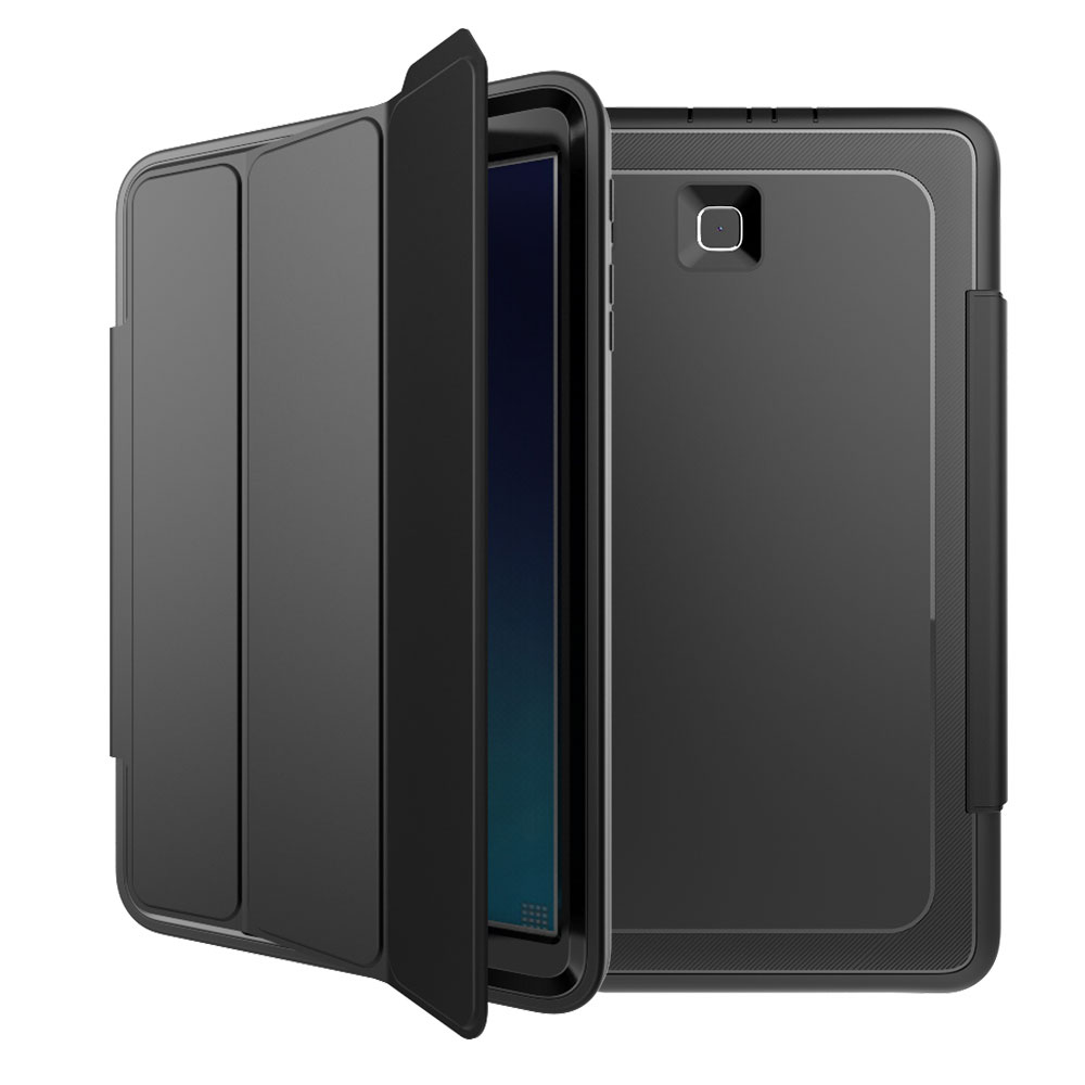 how to use galaxy tab case