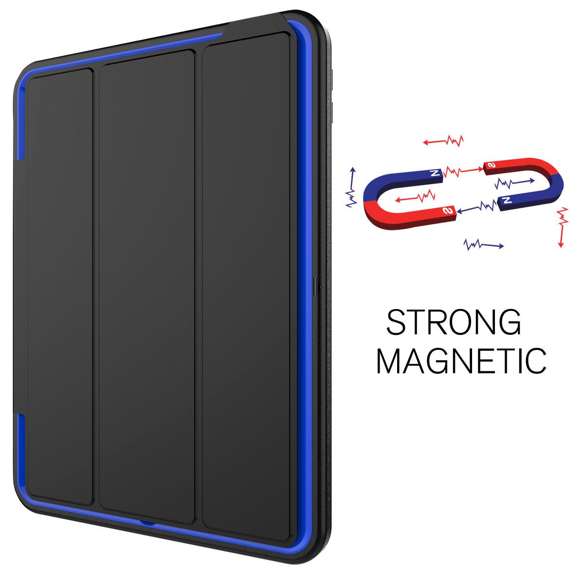 shockproof screen protector hard cover case for apple ipad. Black Bedroom Furniture Sets. Home Design Ideas