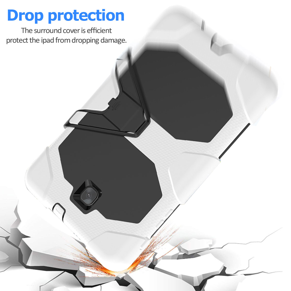 Rugged-Hard-Case-For-Samsung-Galaxy-Tab-A-8-0-2018-SM-T387-with-Screen-Protector thumbnail 40