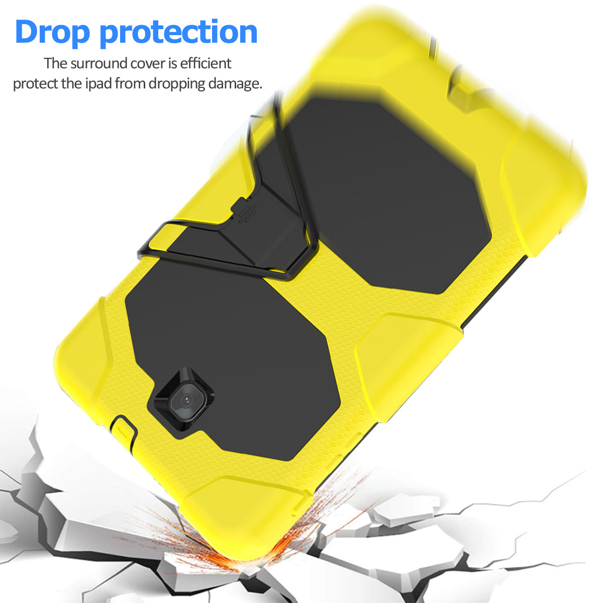 Rugged-Hard-Case-For-Samsung-Galaxy-Tab-A-8-0-2018-SM-T387-with-Screen-Protector thumbnail 75
