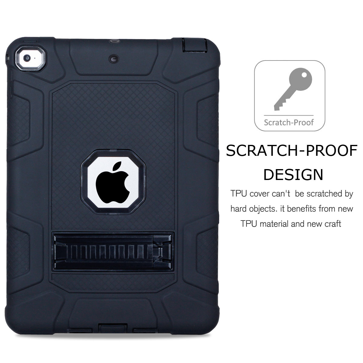 Heavy-Shockproof-Rubber-Stand-Case-Cover-For-Apple-iPad-234-5-Mini-Air-Pro-9-7-034 thumbnail 14