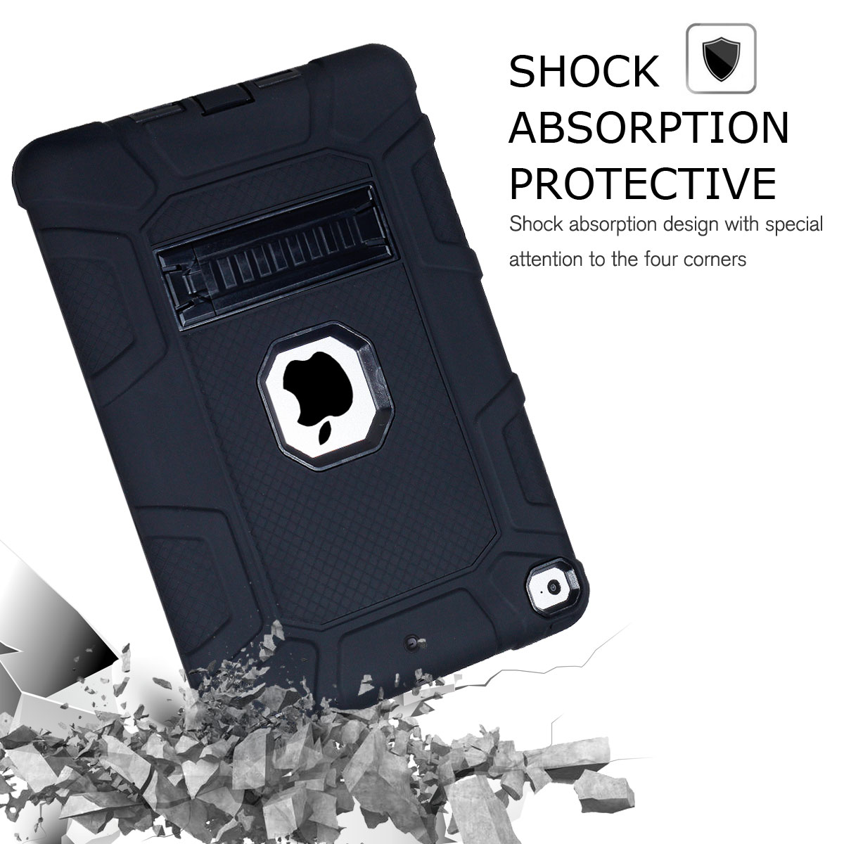 Heavy-Shockproof-Rubber-Stand-Case-Cover-For-Apple-iPad-234-5-Mini-Air-Pro-9-7-034 thumbnail 18