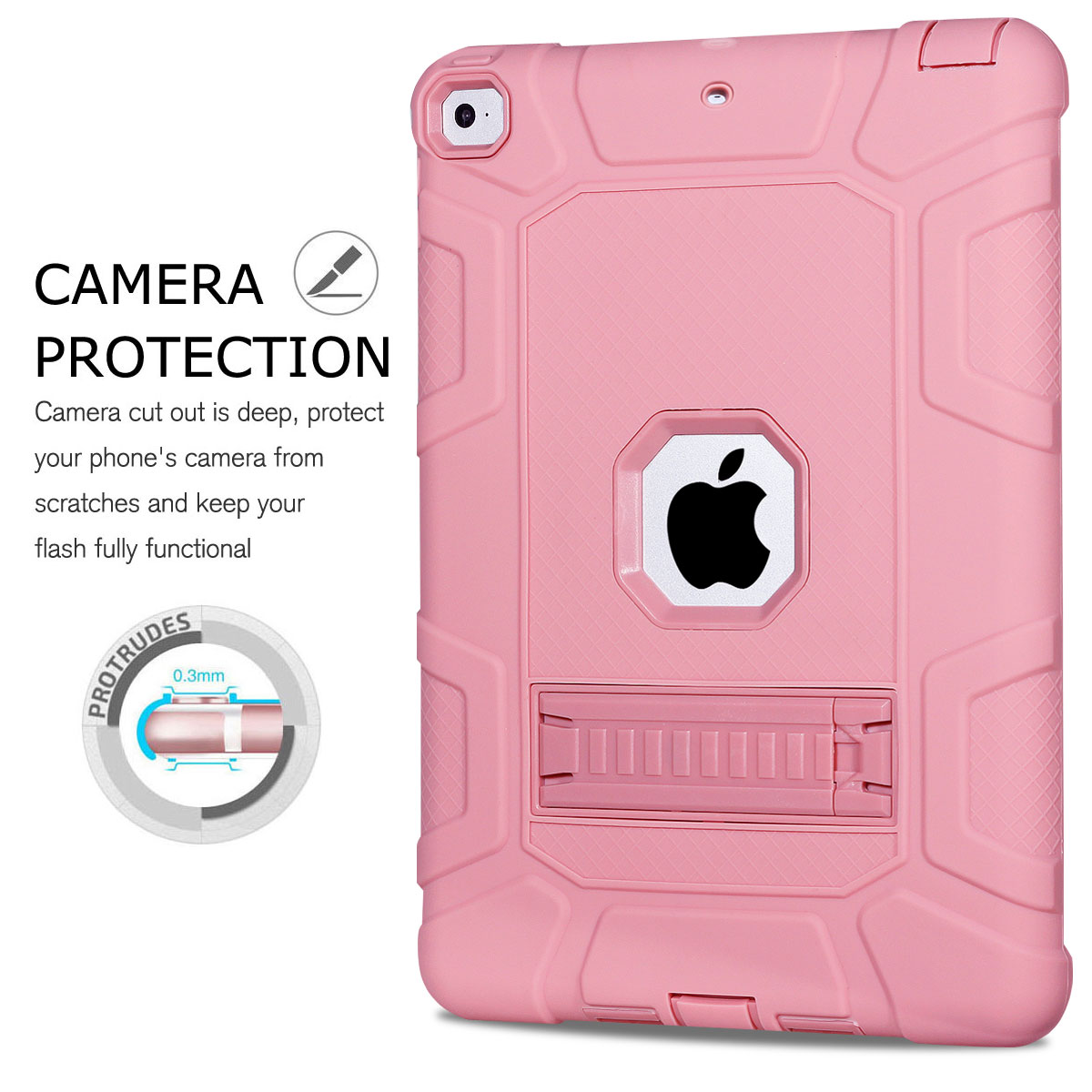 Heavy-Shockproof-Rubber-Stand-Case-Cover-For-Apple-iPad-234-5-Mini-Air-Pro-9-7-034 thumbnail 55