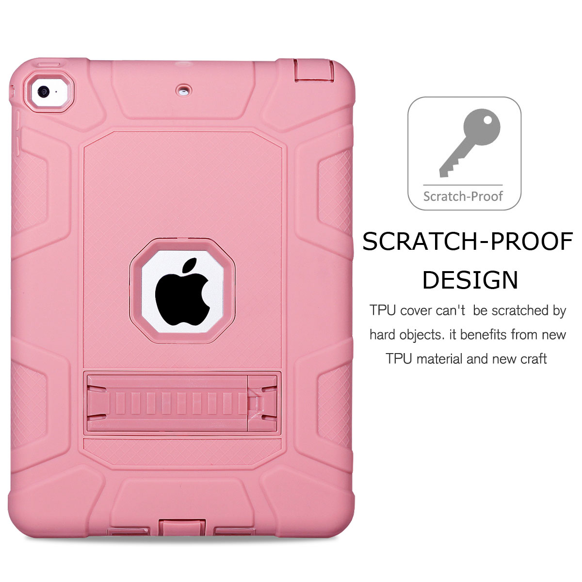 Heavy-Shockproof-Rubber-Stand-Case-Cover-For-Apple-iPad-234-5-Mini-Air-Pro-9-7-034 thumbnail 56