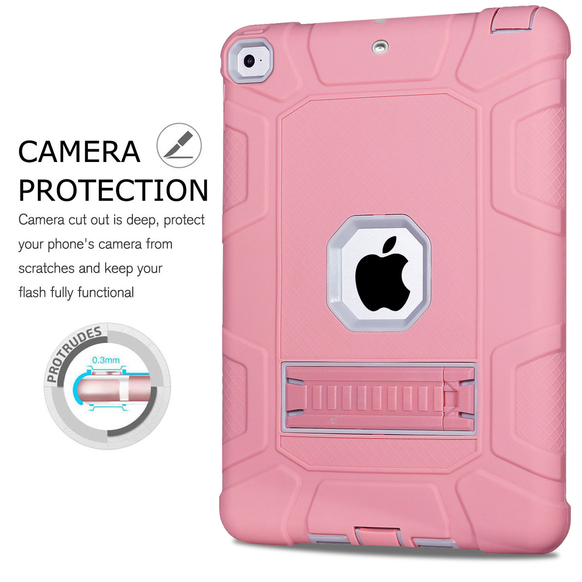 Heavy-Shockproof-Rubber-Stand-Case-Cover-For-Apple-iPad-234-5-Mini-Air-Pro-9-7-034 thumbnail 62