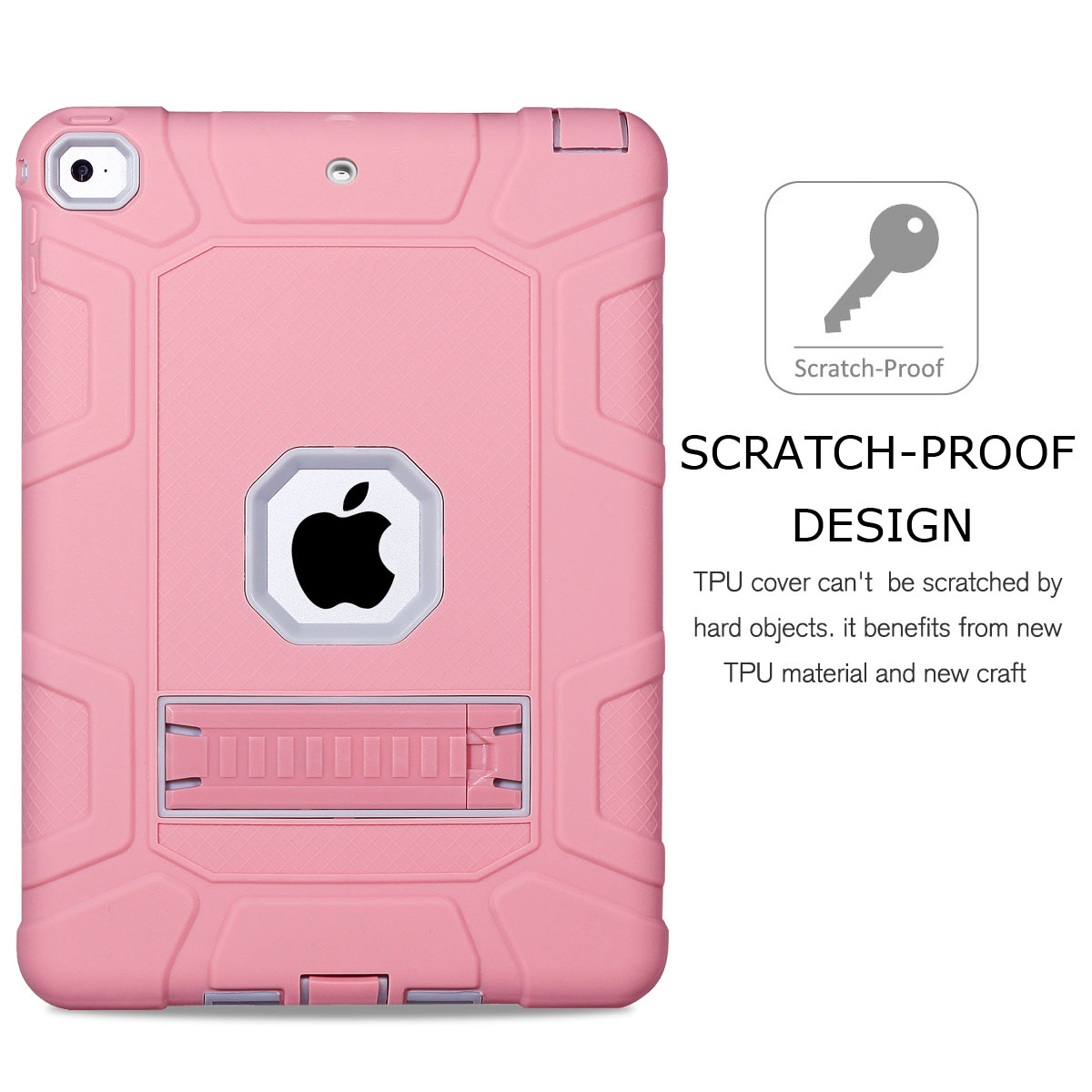 Heavy-Shockproof-Rubber-Stand-Case-Cover-For-Apple-iPad-234-5-Mini-Air-Pro-9-7-034 thumbnail 63