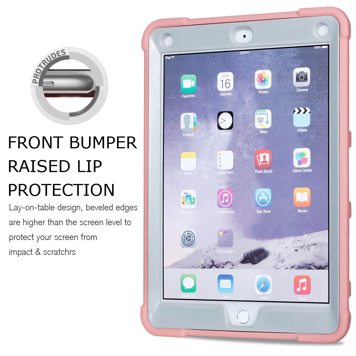 Heavy-Shockproof-Rubber-Stand-Case-Cover-For-Apple-iPad-234-5-Mini-Air-Pro-9-7-034 thumbnail 64