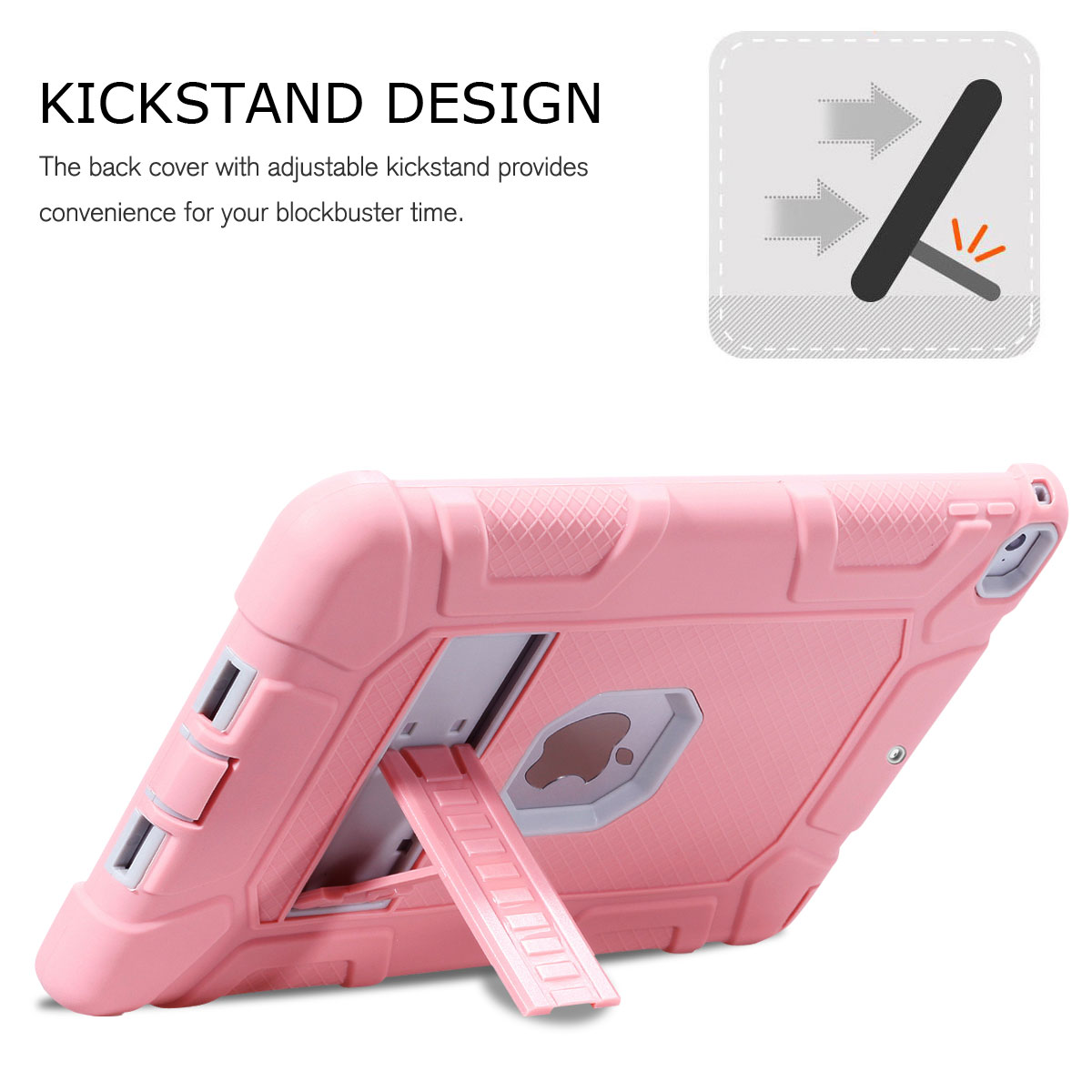 Heavy-Shockproof-Rubber-Stand-Case-Cover-For-Apple-iPad-234-5-Mini-Air-Pro-9-7-034 thumbnail 66