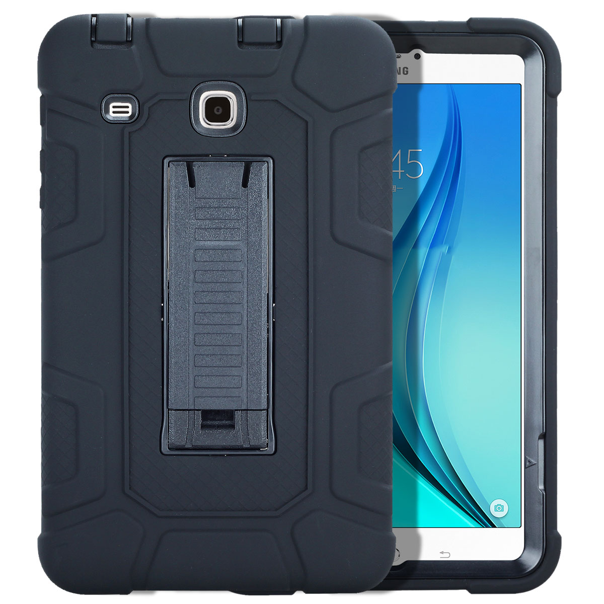 quality design 6969c 77971 Details about For Samsung Galaxy Tab S2 9.7 / 8.0 Inch Tablet Shockproof  Drop Hard Bumper Case
