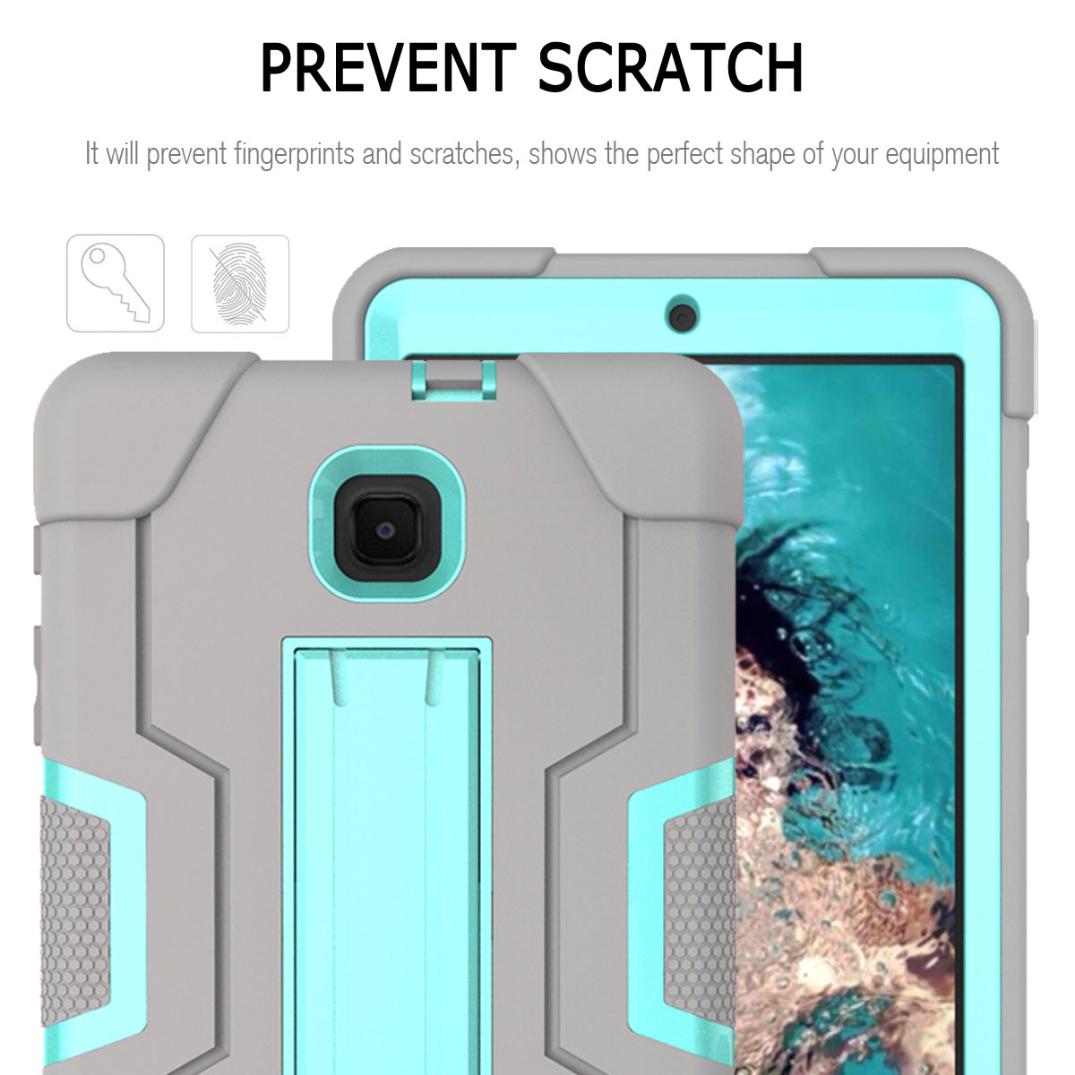 Hybrid-Shockproof-Impact-Case-Cover-For-Samsung-Galaxy-Tab-A-8-0-2018-SM-T387 thumbnail 76
