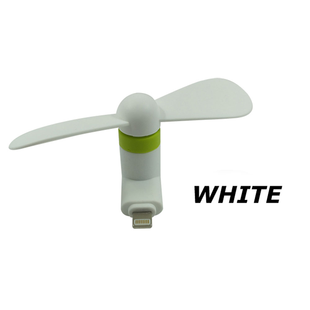 Micro Mini Usb Fan Portable Cell Phone Cooler For Iphone 5